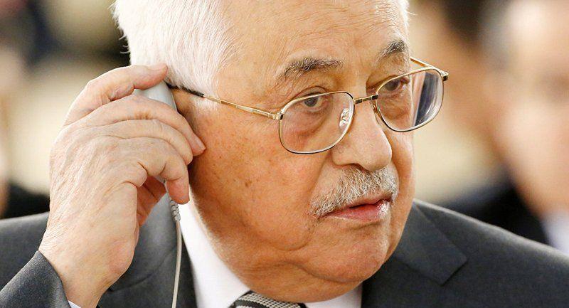 الرئيس الفلسطيني حالته الصحية مطمئنة ونتائج الفحوص طبيعية