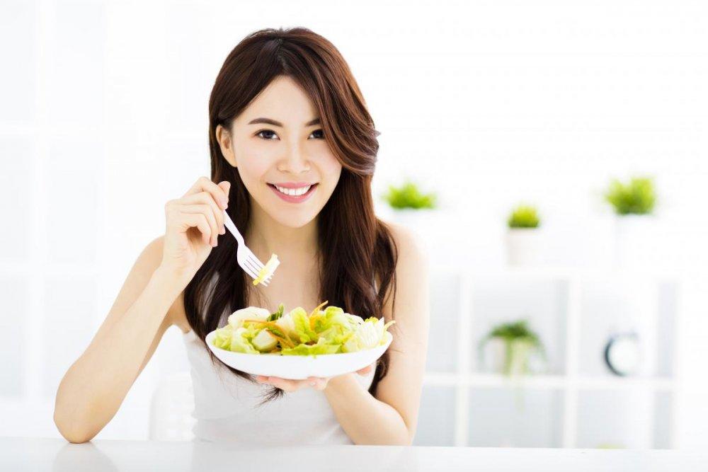 خمس اكلات تقوم بتعزيز الشبع لفترات طويلة
