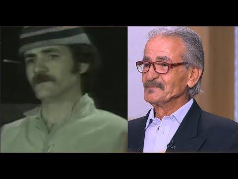 شاهد الممثل الذى قام بشخصية برعى فى مسرحية عادل إمام الشهيرة شاهد ماشافش حاجة
