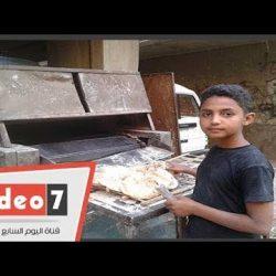 بالفيديو المسحراتية دلال تتحدث عن ذكرياتها في شوارع القاهرة