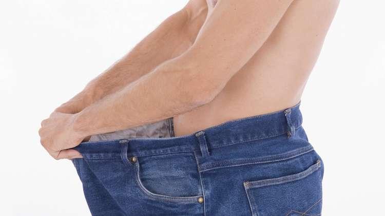 انخفاض الوزن قد يصبح مستقبلا سببا للخرف