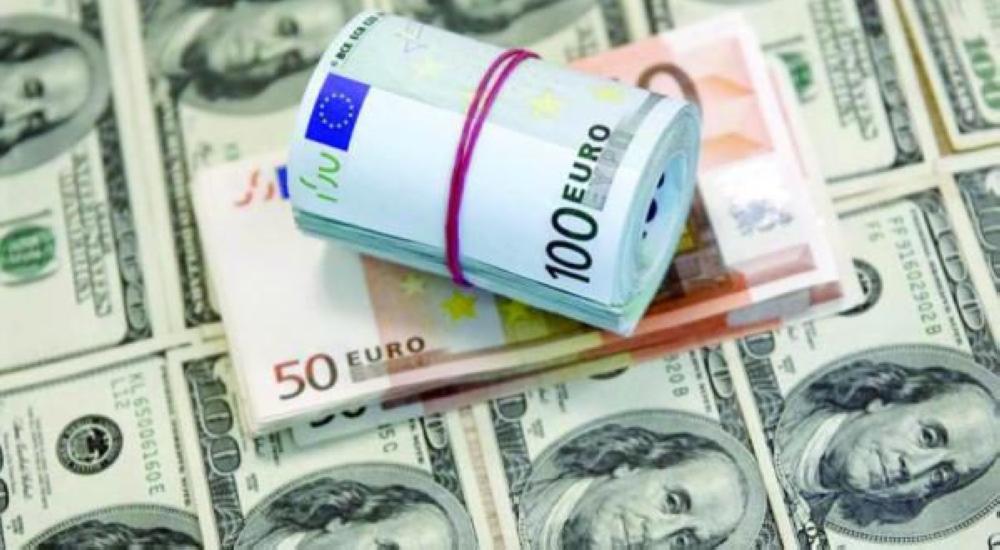 اليورو يتجه لتكبد خسائر للأسبوع الخامس على التوالي مقابل الدولا وسط مخاوف بشأن إيطاليا