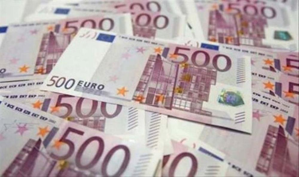 إرتفاع أسعار اليورو مع تراجع المخاوف بشأن أثر الأزمة السياسية