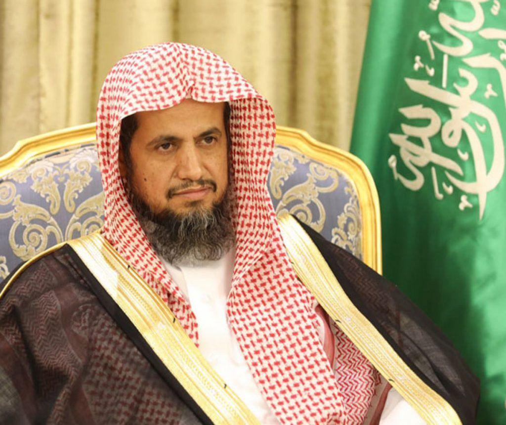 الشيخ سعود بن عبدالله يبدأ زيارة رسمية إلى المملكة المغربية