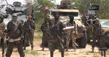 جماعة بوكو حرام المتطرفة تهجم علي قرية شمال الكاميرون