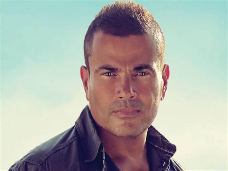 النجم عمرو دياب يحدد موعد حفله المنتظر في الساحل الشمالي