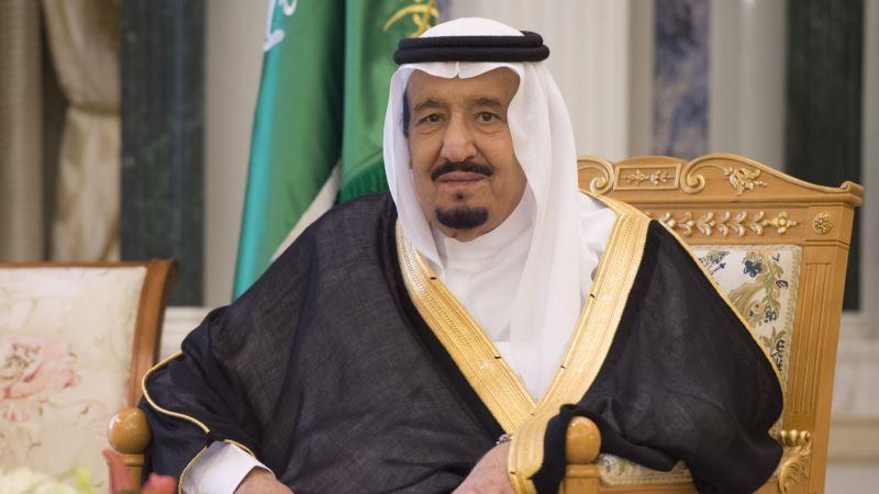 الخليج العاهل السعودي يقيل رئيس مجلس إدارة الهيئة العامة للترفيه