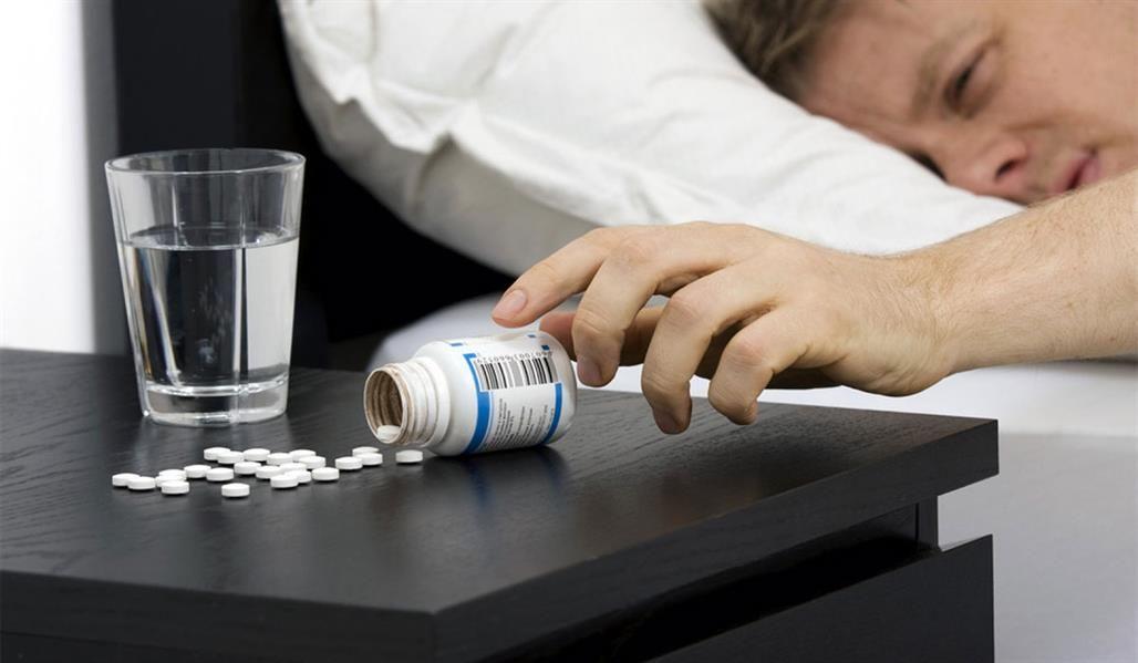 """""""الصحة"""" تحذر من تعاطي الأدوية المنومة أو أدوية الحساسية"""