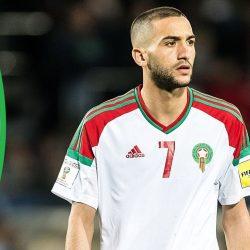 أداء رائع لمنتخب تونس رغم الخسارة 1-0 من أسبانيا فى إطار الإستعدادات لكأس العالم… شاهد