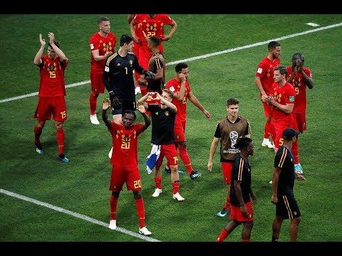 بالفيديو شاهد أهم لقطات فوز بلجيكا على بنما فى كأس العالم 3-0