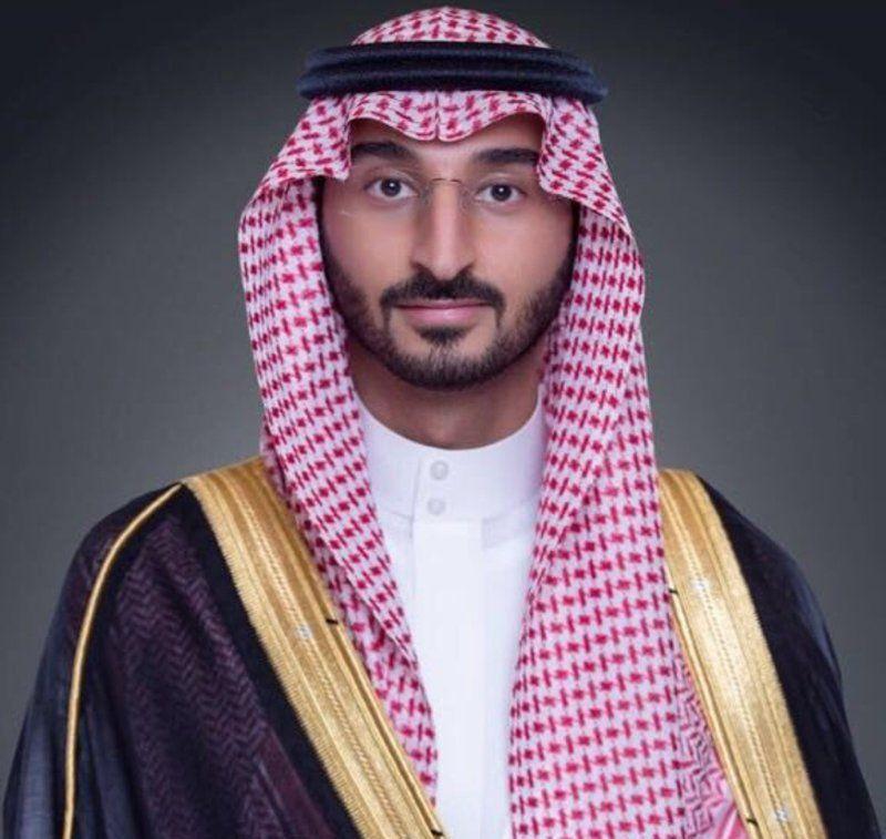 الأمير عبدالله بن بندر يهنئ القيادة بعيد الفطر