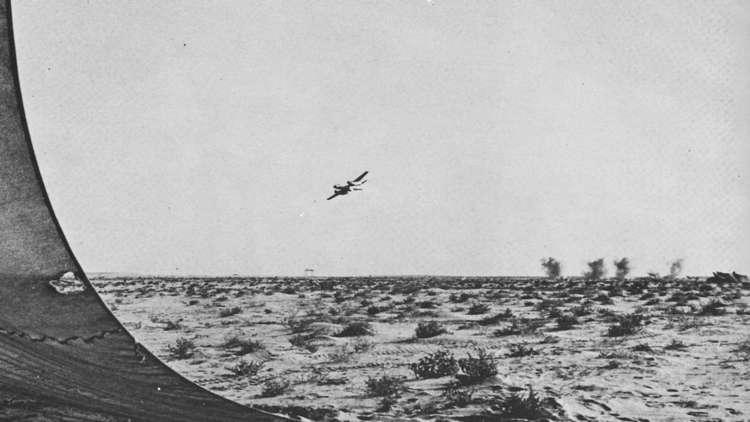 رغم هزيمة يونيو 1967 …بطولات للطيارين المصريين