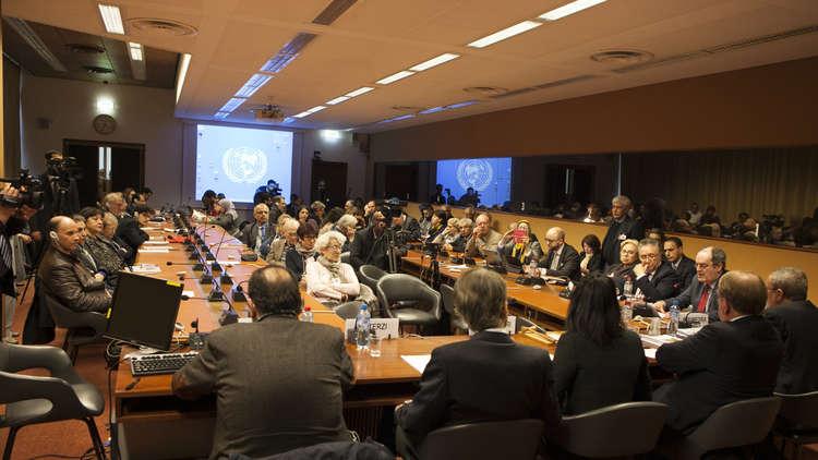 إسرائيل على خطى واشنطن تقاطع مجلس الأمم المتحدة لحقوق الإنسان