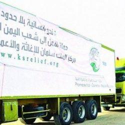 3000 طن من ماء زمزم المبارك في ليلة السابع والعشرين من رمضان