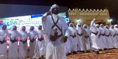 مهرجان «كلنا نحب التراث» بفرع الهيئة العامة للسياحة والتراث الوطني بمنطقة نجران