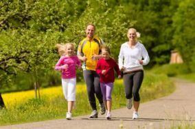 رياضة سحرية تخلصك من دهون البطن أو الكرش بـ10 دقائق