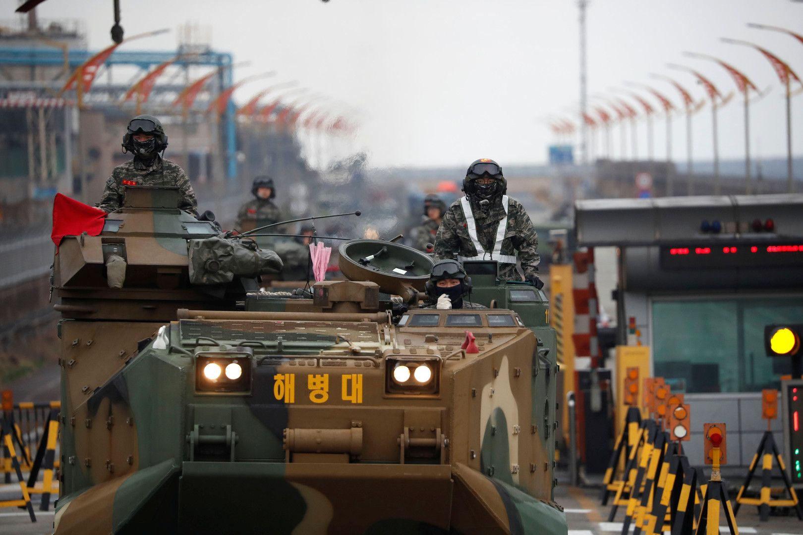 وكالة يونهاب للأنباء تكشف خطط واشنطن وسيئول لوقف مناوراتهما العسكرية