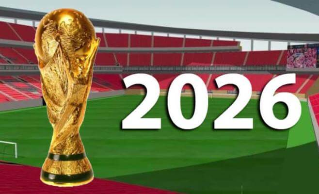 تحالف أمريكا الشمالية الثلاثى يفوز بتنظيم كأس العالم 2026