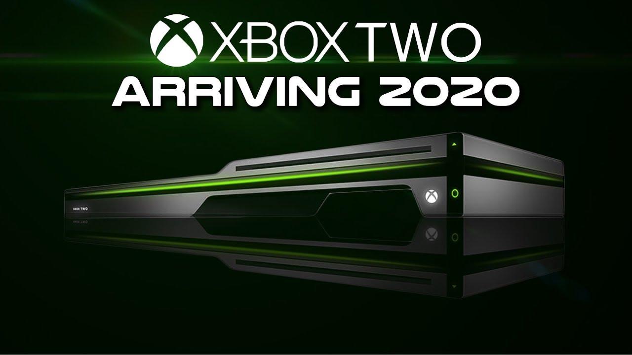 """شاهد جيل جديد من أجهزة """"Xbox"""" لألعاب الفيديو"""