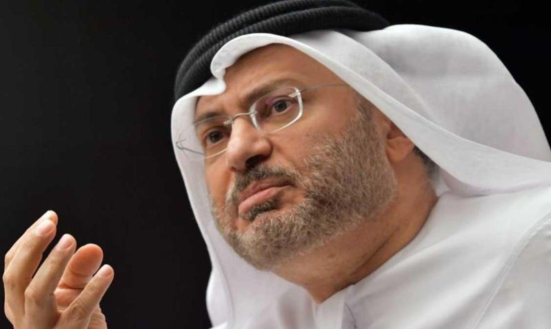 وزير الدولة للشؤون الخارجية في الإمارات: استهداف ناقلات النفط السعودية في البحر الأحمر يستوجب تحرير ميناء الحديدة