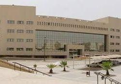 مركز الملك سلمان للإغاثة والأعمال الإنسانية يسلم 708 أطنان من التمور لبرنامج الأغذية العالمي في الجزائر