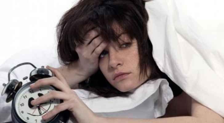 اضطرابات النوم خطر علي النساء اكثر من الرجال
