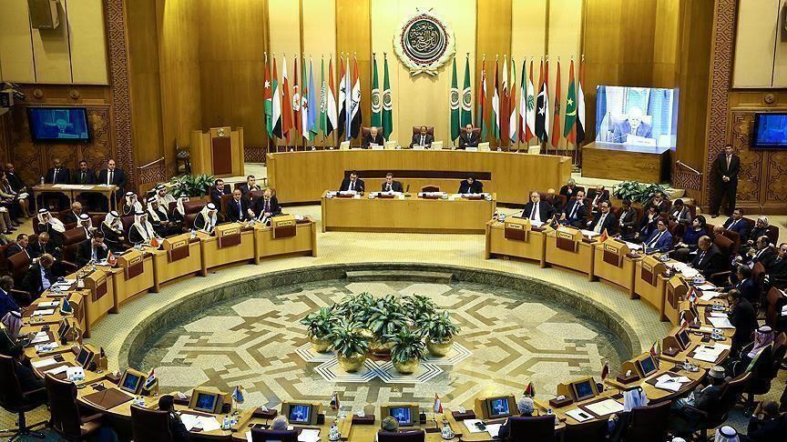 """الجامعة العربية تدين مصادقة الكنيست الإسرائيلي على """"قانون القومية"""" العنصري"""