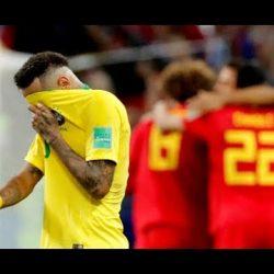 شاهد أهم لقطات فوز فرنسا على أوروجواى و تأهلها لقبل نهائى المونديال