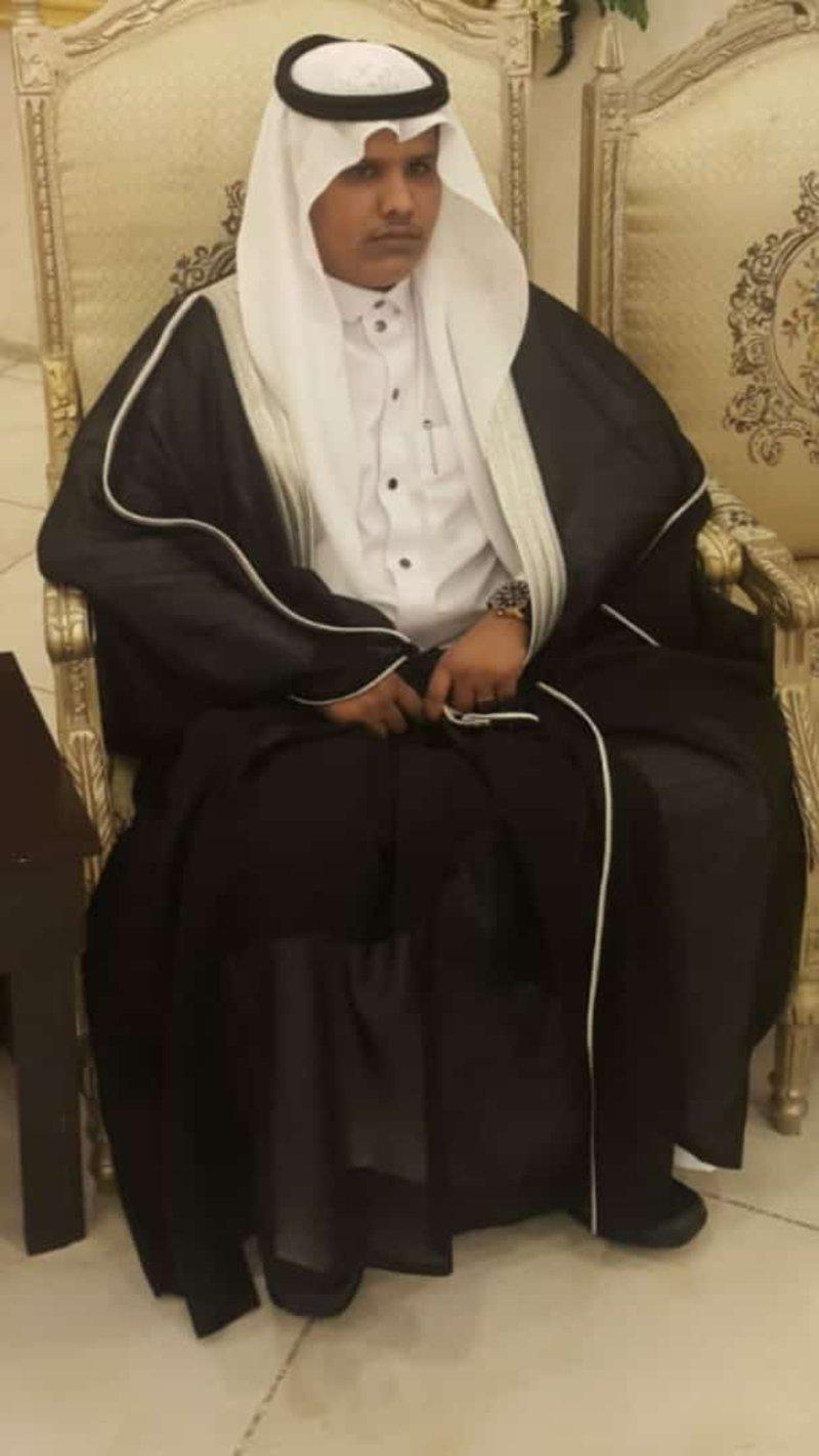 """أسرة """"السلماني""""  تحتفل بزفاف ابنها الشاب فيصل"""