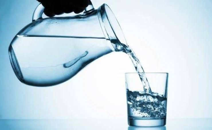 هل يمكن الحصول علي جسم نحيف بشرب الماء؟