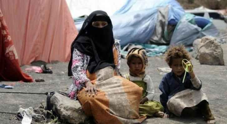 """""""منظمة الصحة العالمية"""" تحذر من زيادة حالات سوء التغذية في محافظة الحديدة غربي اليمن"""
