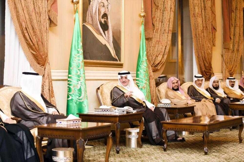 الأمير فهد بن سلطان : «حالة عمار» جاهز لاستقبال الحجاج