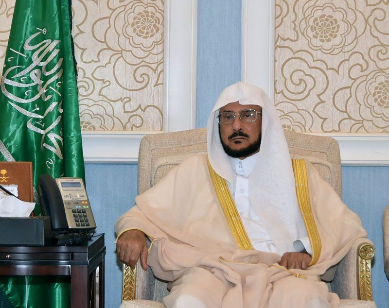 وزير الشؤون الإسلامية والدعوة والإرشاد يعيد تشكيل لجنة الحج والعمرة ويحدّد مهامها
