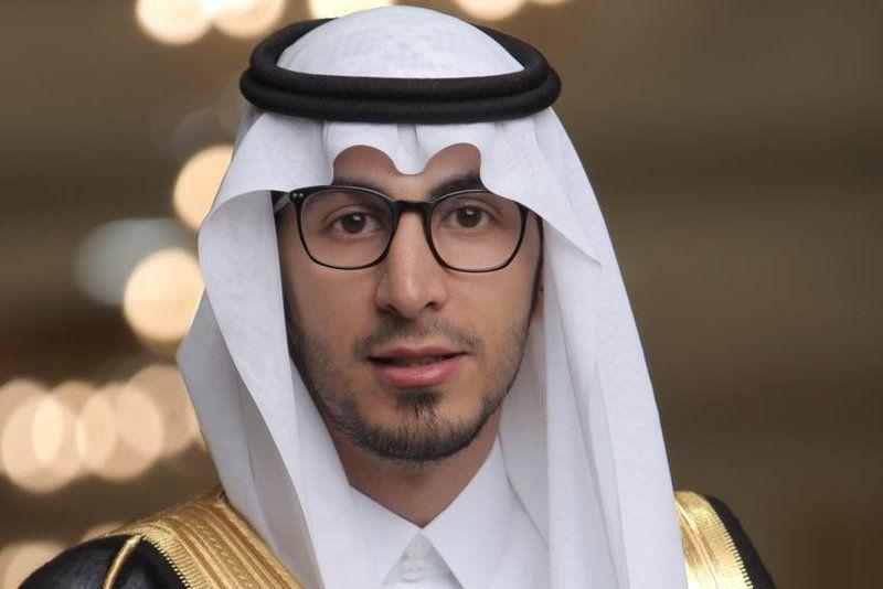 الشاب سعد بن عايض يحتفل بزفافه فى الرياض