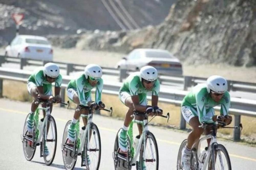 دراجو السعودية ينطلقون غدا من جونتبرغ السويد إلى هامبورغ ألمانيا مروراً بالدنمارك قاطعين مسافة تصل إلى 800 كيلو