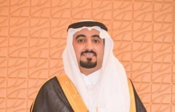 المستشار بمكتب مدير جامعة الملك خالد يحتفل بزواج نجله بمدينة أبها