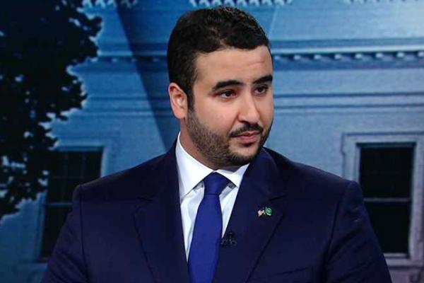 الأمير خالد بن سلمان: الحوثيين وحزب الله هم عمق إيران الاستراتيجي وأتباعهم