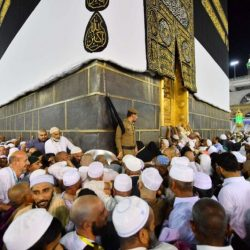 الشيخ المطلق ينصح الزوجة فى فترة الحداد على زوجها