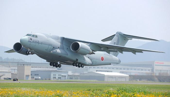 مصرع جميع ركاب وطاقم طائرة الإنقاذ اليابانية