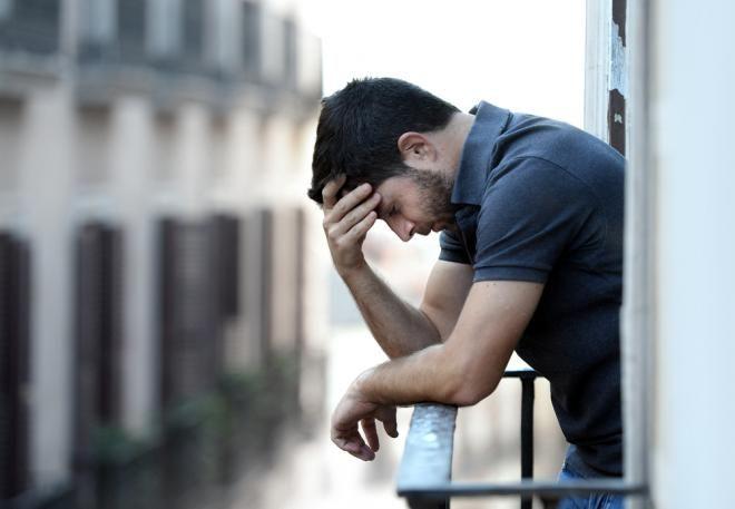 الأشخاص المصابين بالاكتئاب يعانون من انخفاض مستويات مادة في الدم