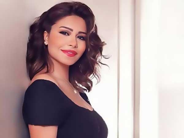 الفنانة شيرين عبد الوهاب تستعد لإحياء حفل غنائي في عيد الأضحى