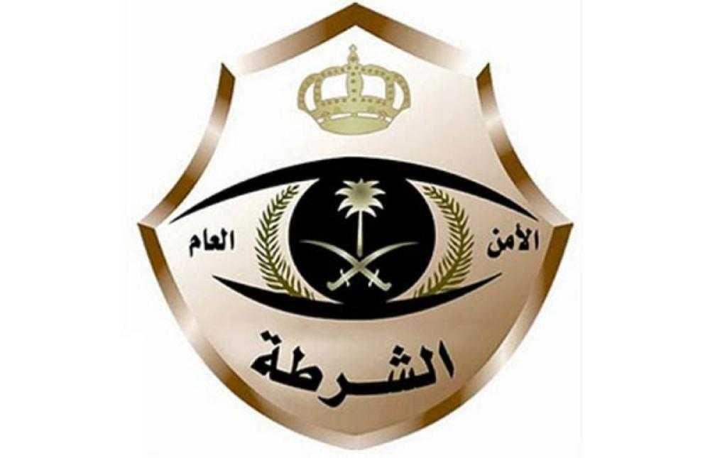 شرطة مكة: شخص يقفز على عتبة الكعبة المشرفة يعاني من اعتلالات نفسية