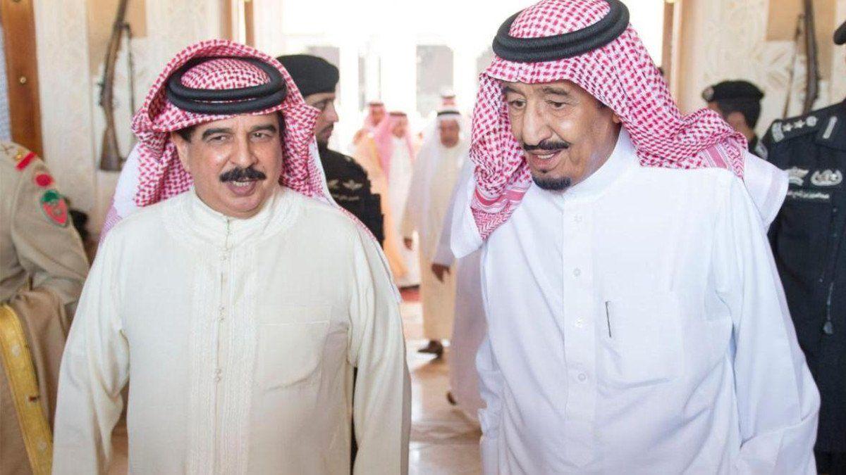 البحرين تؤكد دعمها للمملكة في ردها على ما صدر من كندا
