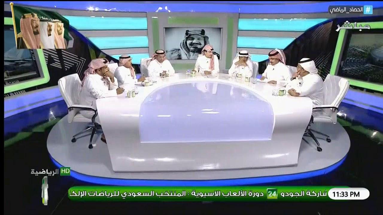 """طارق النوفل: قد ينجح """"كارينيو"""" مع #النصر"""