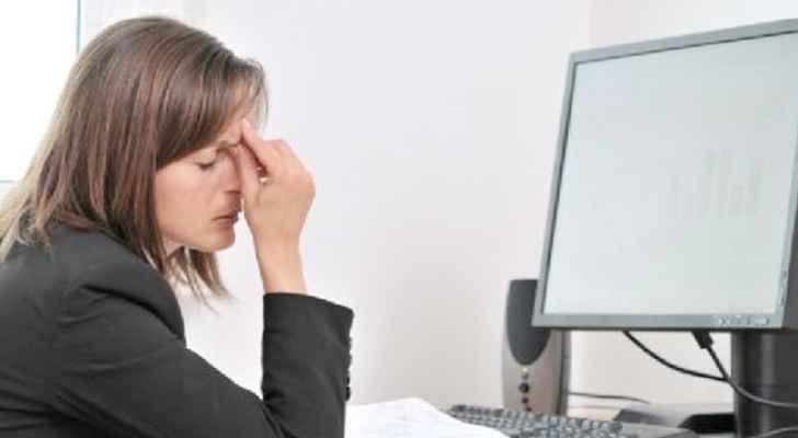 7 ايام من العمل الطويل يزيد من خطر إصابة النساء بالسكري