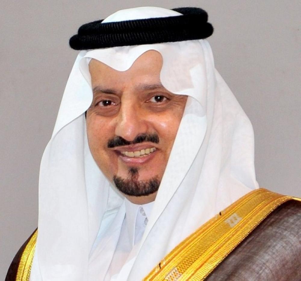 الأمير فيصل بن خالد يوجه باستمرار العمل خلال إجازة عيد الـضحى المبارك