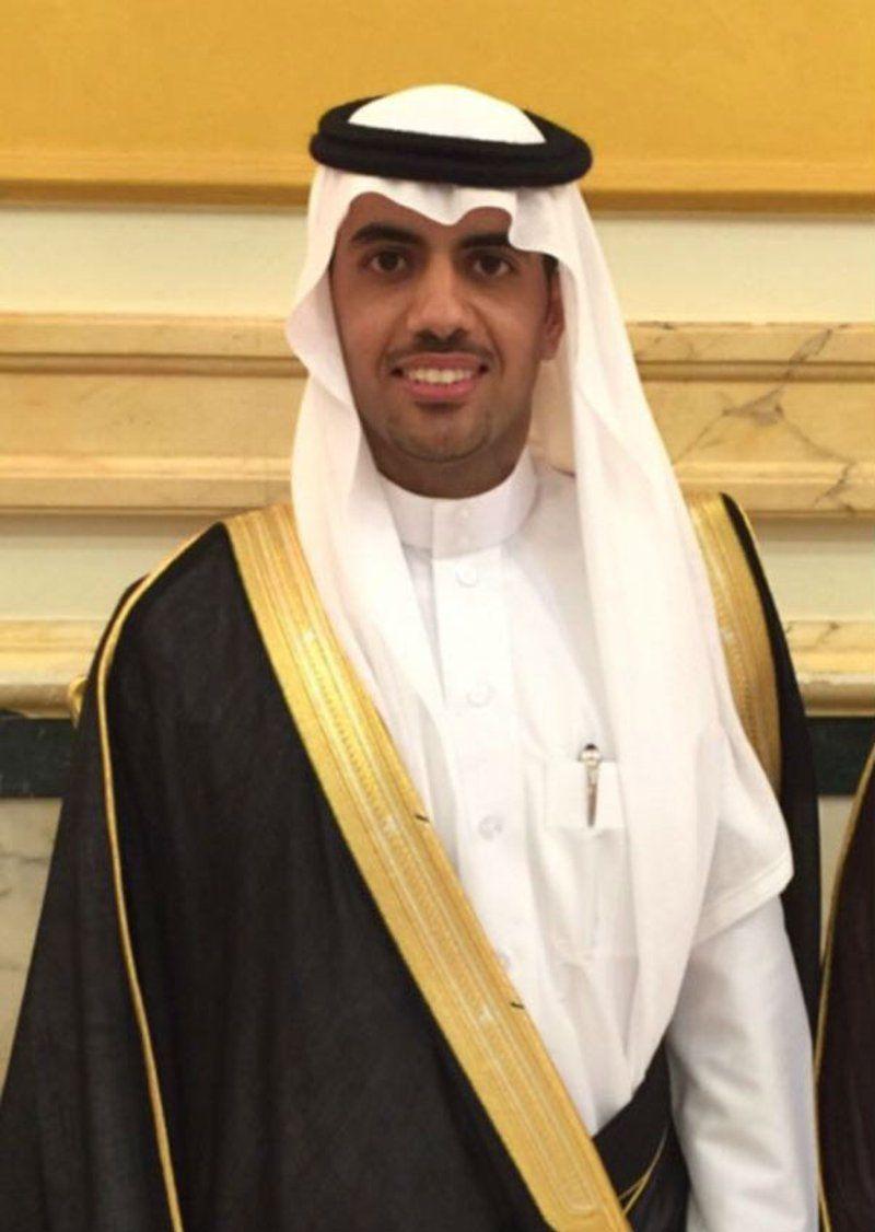"""أسرة """"السيف"""" تحتفل بزواج الشاب محمد بن خالد السيف"""