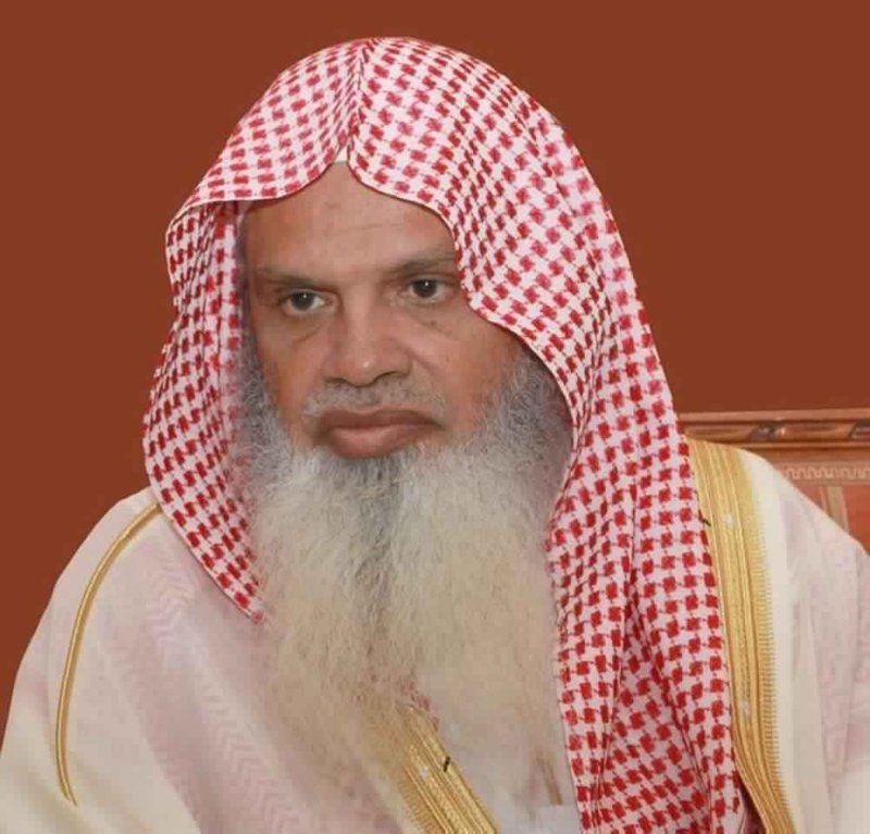 الشيخ علي بن عبدالرحمن: على المسلم محاسبة ذاته على خطرات القلب