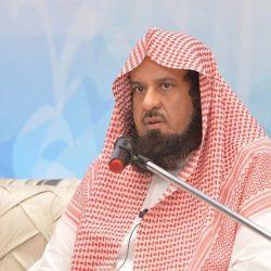 خالد بن عبدالله العبيلا يختتم فعاليات ملتقى نخال الدعوي التاسع