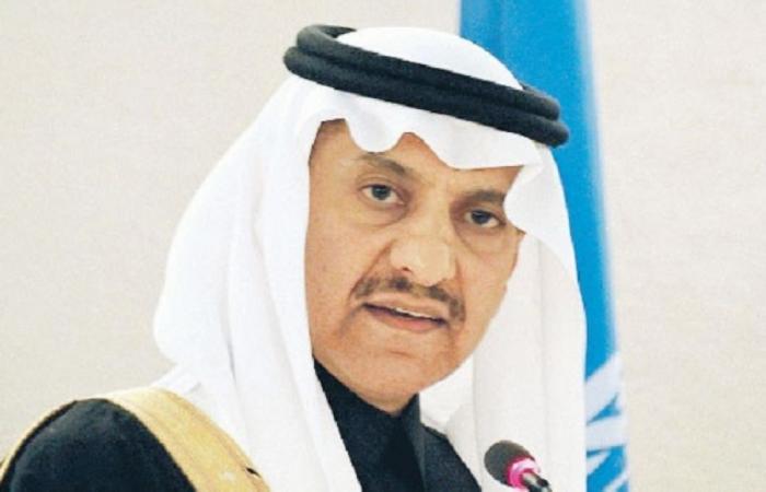 رئيس هيئة حقوق الانسان : قيادة المملكة سخرت الإمكانيات كافة لخدمة ضيوف الرحمن